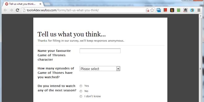 how to avoid online surveys