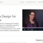 Questionnaire design MOOC